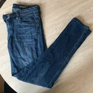 Blank NYC Skinny Classique size 27 jeans